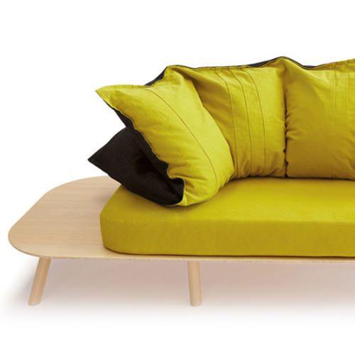 Die 25+ besten Canapé design italien Ideen auf Pinterest | Minotti ...