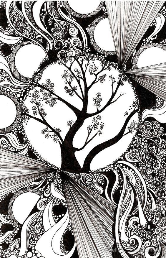 Spring Splendor von Danielle J. Scott (Smith)