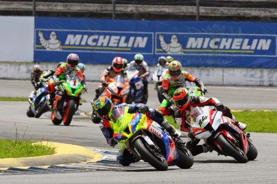 #Brasil: Com etapa em Goiânia,Moto 1000 GP divulga calendár...