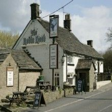 The Robin Hood Inn - Macclesfield 2 for 1, Max 2, Excl. Fri, Sat
