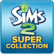 The Sims™ 2: Super Collection by Aspyr Media, Inc.