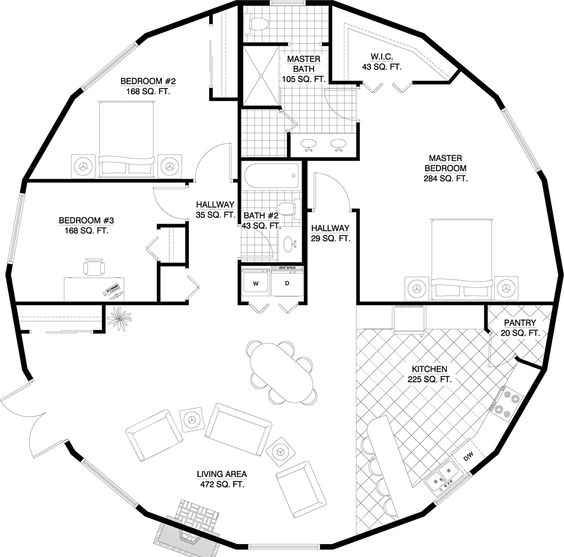 pinterest the world s catalog of ideas 3 story floor plans deltec homes 3 best home and house