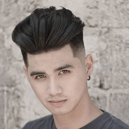79 Nice Undercut Hairstyle Asian Styling Asian Hair Asian Men Hairstyle Undercut Hairstyles