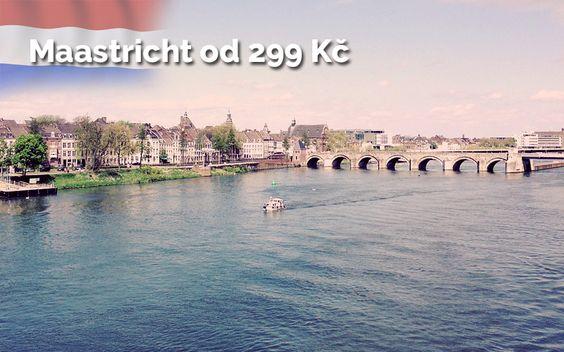 Díky WizzAir se lze dostat na začátku léta do Maastrichtu za bezkonkurenčních 299 Kč. Holandsko letenky z Brna jsou za stejnou cenu i pro nečleny WDC klubu. Ceny