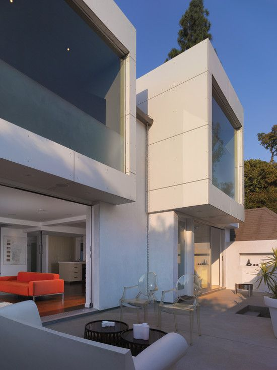 Griffin Enright Architects's Design