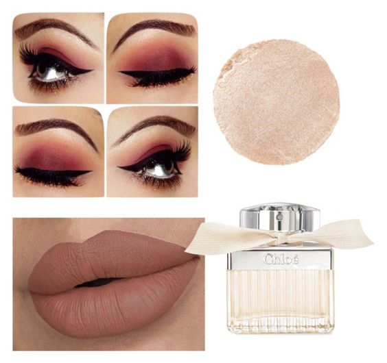 """""""Untitled #170"""" by chloeoliver777 on Polyvore featuring beauty, Wander Beauty and Chloé"""