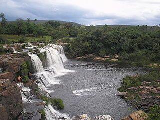 Parque Nacional Serra do Cipó – Wikipédia, a enciclopédia livre