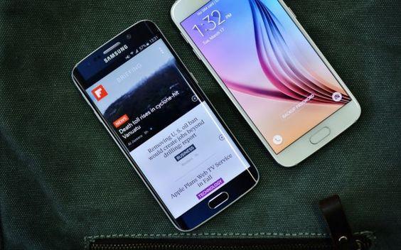 De ce Samsung Galaxy S6 nu mai acceptă carduri microSD prin care măreai spaţiul