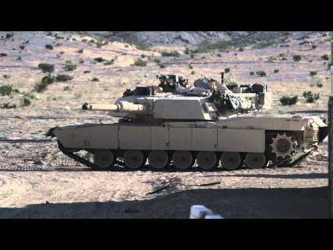 The principal battle tank of the Marine Corps, the M1A1 provides armor-protected firepower in support of Marine ground forces.