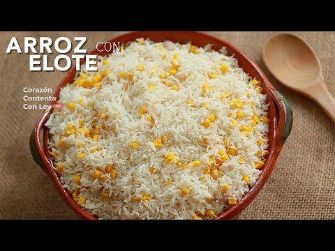 como hacer arroz blanco con cebollas