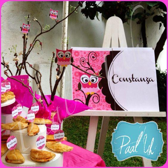 paal uh mesas de postres snack 39 s celebraciones con detalles que