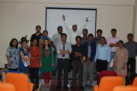 Marketing Workshops Bangalore ,India
