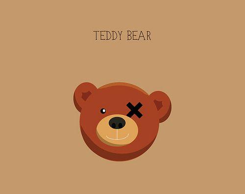 Day 39 - Teddy Bear