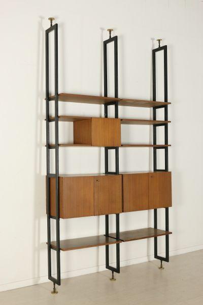 Forum mi sono innamorato della libreria infinity di cassina - Mobili in teak anni 60 ...