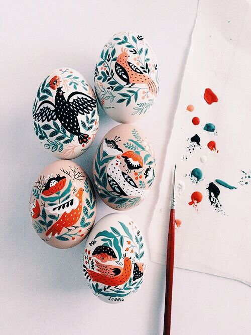 Pinterest Natalyabelous11 Easter Egg Painting Easter