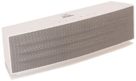 Altec Lansing iMW855-WHT XL Soundblade Bluetooth Speaker, White