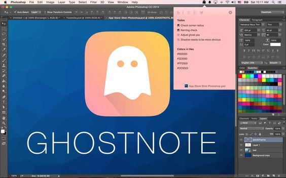 Ghostnote for Mac | MacUpdate