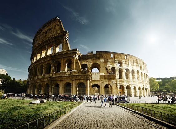 Top 10 Beautiful Places You Must See in Rome - Top Inspired: