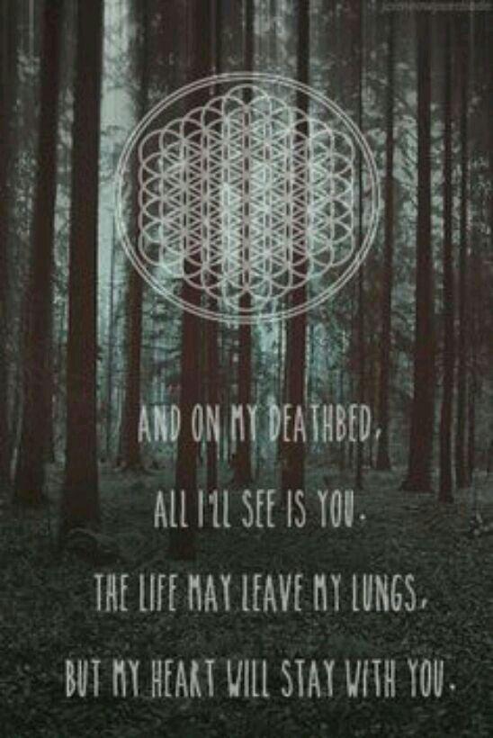 Bring Me The Horizon Lyrics Bring Me the Horizon, ...