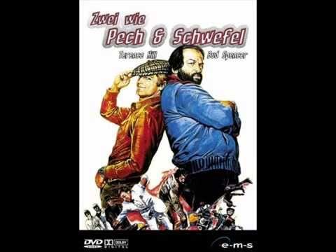 Zwei Wie Pech Und Schwefel Soundtrack Youtube Pech Und Schwefel Pech Soundtrack