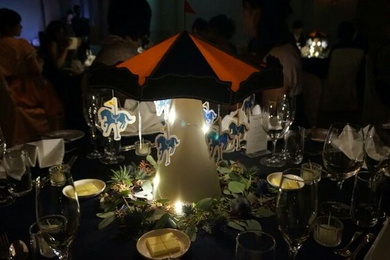 #handmade_merrygoround #hotel_greges #mh20151121 #light #paper