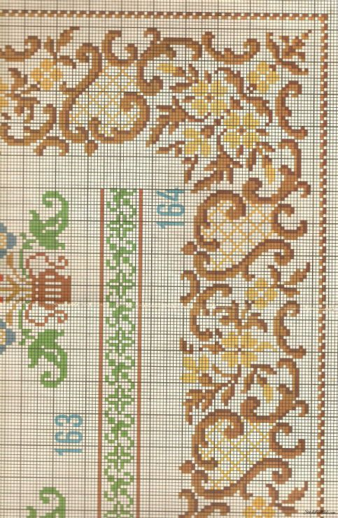 Gallery.ru / Фото #90 - Greek embroidery - GWD