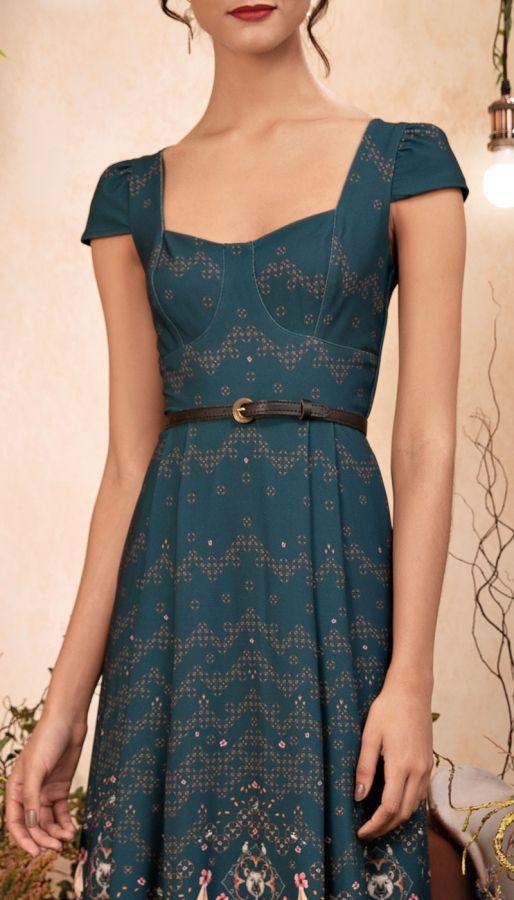 Dizzy Summer  Dresses