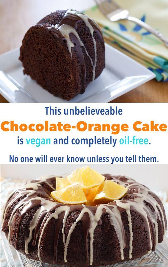 Chocolate cakes, Chocolate orange and Cakes on Pinterest