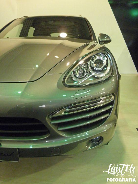 Porsche Cayenne Diesel!!