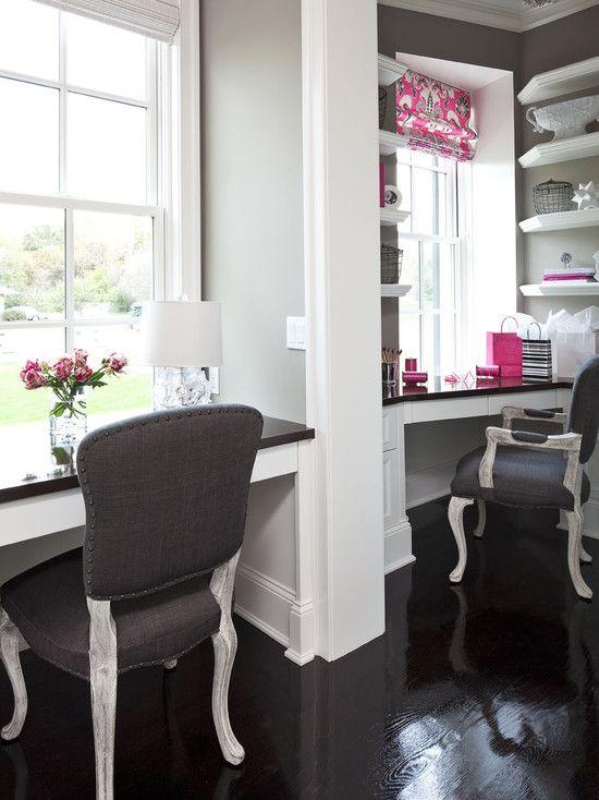 Chic office