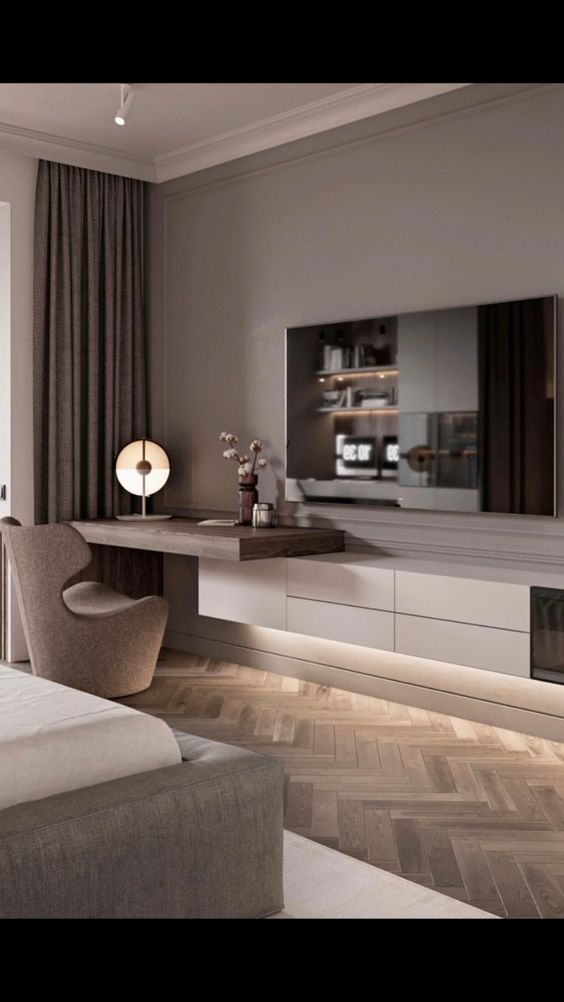 28 Comfortable Furniture For Bedroom That Will Make Your Home Look Great interiors homedecor interiordesign homedecortips