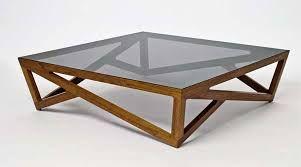 Resultado de imagen para coffee table wood