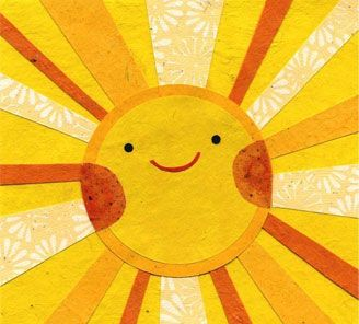 you are my sunshine: