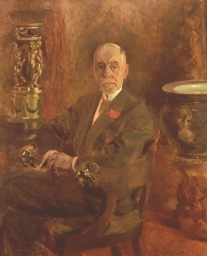 Manuel Teixeira Gomes- Escritor , Político portimonense, Presidente da República Portuguesa.