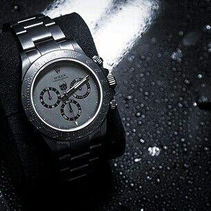 Rolex Daytona Mike Shinoda super matte via ...