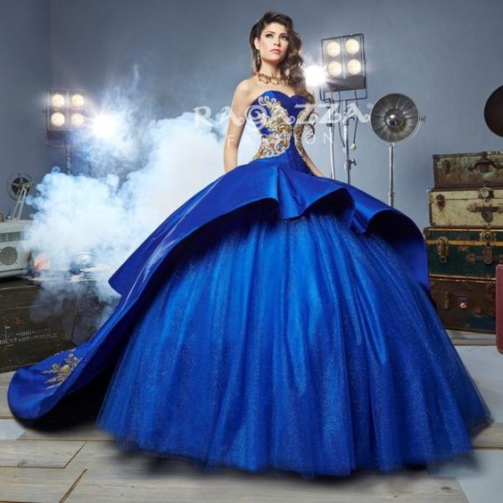 Dresses | Quinceanera Products