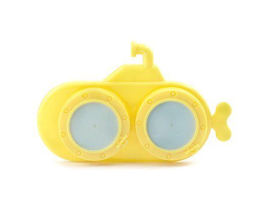 Inspired by a generation, these contacts will help you see the world with fresh eyes. Submerge your contacts in this...