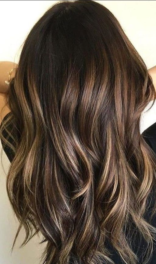35 Hottest Fall Hair Colour Ideas For All Hair Types 2019 Fall Hair Colour Autumn Flower Type Hair Color And M Fall Hair Fall Hair Colors Brown Hair Balayage