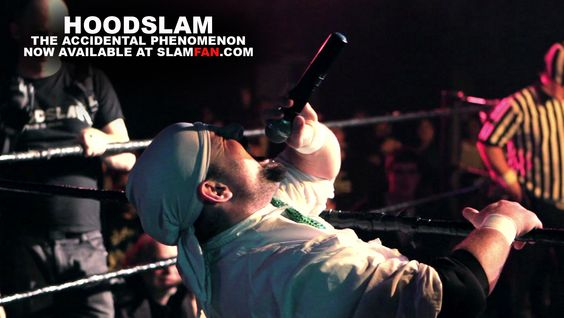 HOODSLAM THE MOVIE NOW AVAILABLE!  WATCH THE TRAILER: http://youtu.be/Y_I1u_jfax8  FOR MORE INFO: http://www.slamfan.com/  The story of one of the most controversial pro wrestling company's in the country. Watch as they grew from their meager beginnings out of a dilapidated warehouse in the ghetto of Oakland California. To an award winning theatrical production that plays to sold out crowds. #hoodslam #ftf
