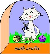 manualidades matematicas