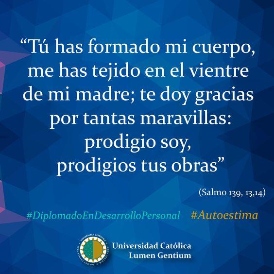 #DiplomadoEnDesarrolloPersonal