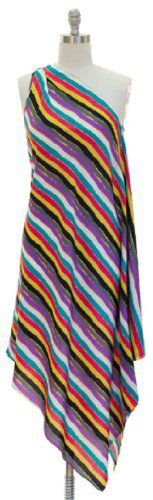 Striped One Shoulder Woven Maxi Dress (Medium, Multicolor Combo) Bonmode,http://www.amazon.com/dp/B00CJHY0XK/ref=cm_sw_r_pi_dp_RS4btb07R4K1GZQ5