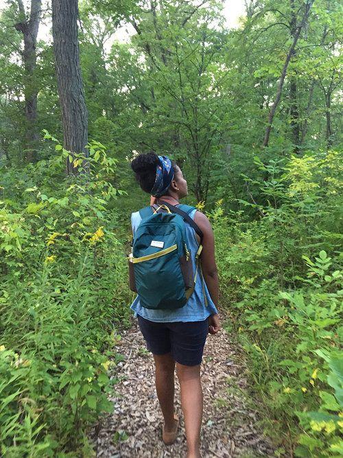 "She Explores Podcast: Diversity, ""Beyond the Buzzword""  Simone Martin-Newberry"