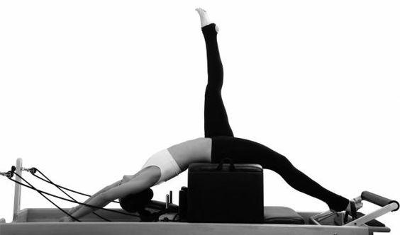 Fibromialgia y Pilates                                                       …