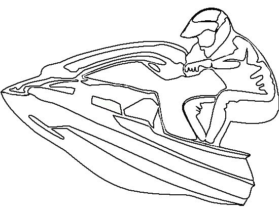 Pin By Huangyang On 元素 图案 Sports Coloring Pages Beach Coloring Pages Coloring Pages For Boys