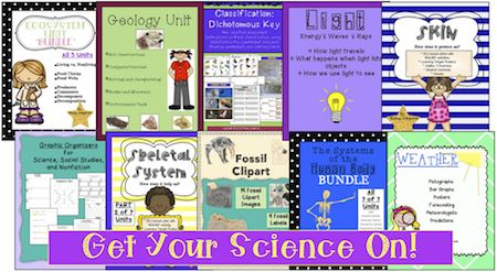 ScienceProducts