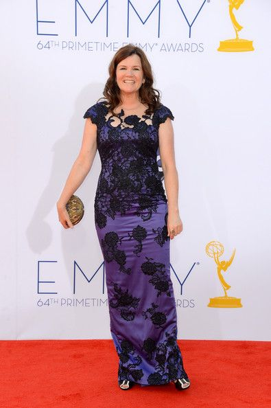 Mare Winningham - 64th Annual Primetime Emmy Awards - Arrivals