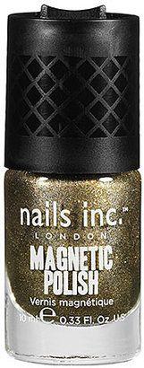 nails inc - Fishnet Magnetic Polish Nails Inc #15Things #fashion #style #trending #manicuremasterpiece #nailsinc #magneticpolish