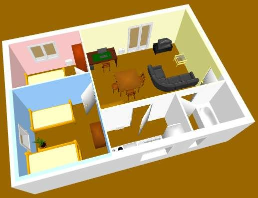 3d Home Design Software Free Home Design Software 3d Home