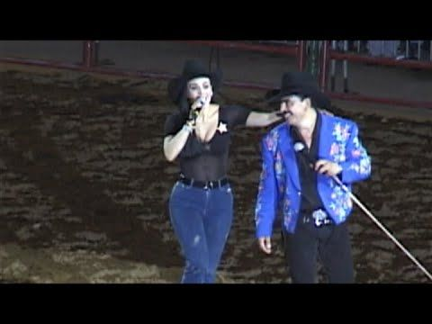 Maribel Guardia Y Joan Sebastian Tu Y Yo En Vivo En Chicago Illinois En All State Arena Youtube Illinois Chicago Arena
